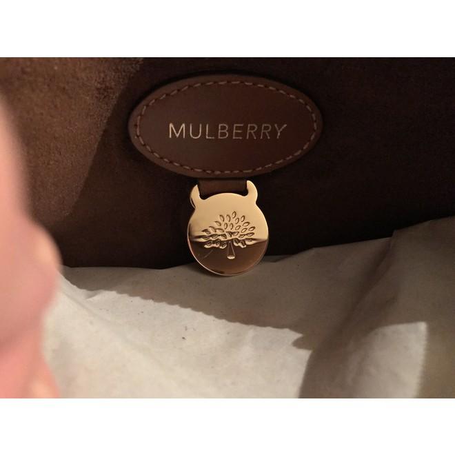 tweedehands Mulberry Clutch