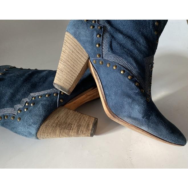 Julia Cerutti Ankle boots | The Next Closet