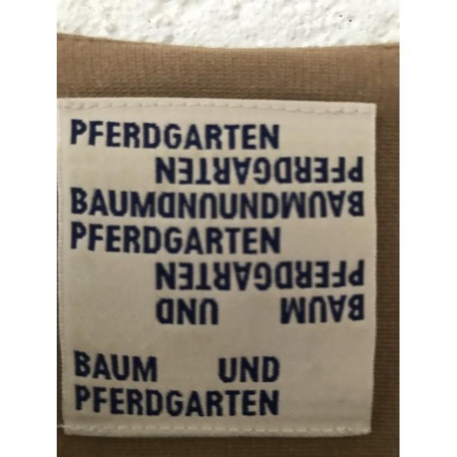 tweedehands Baum und Pferdgarten Trui of vest