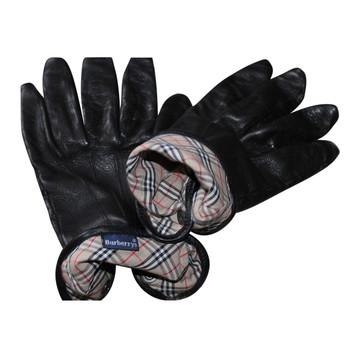Tweedehands Burberry Handschoenen