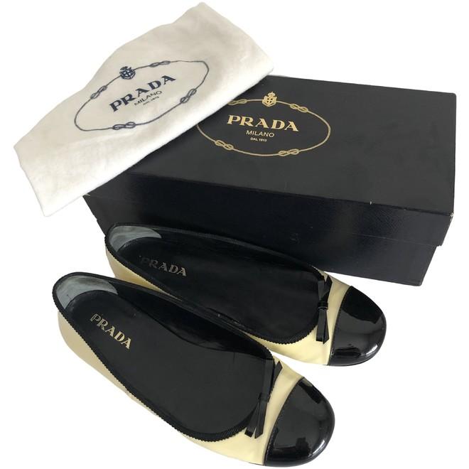 Prada Flat shoes   The Next Closet