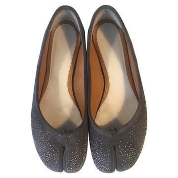 Tweedehands Maison M. Margiela Platte schoenen