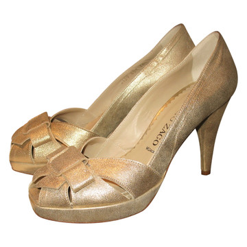 Tweedehands Alberto Zago Pumps