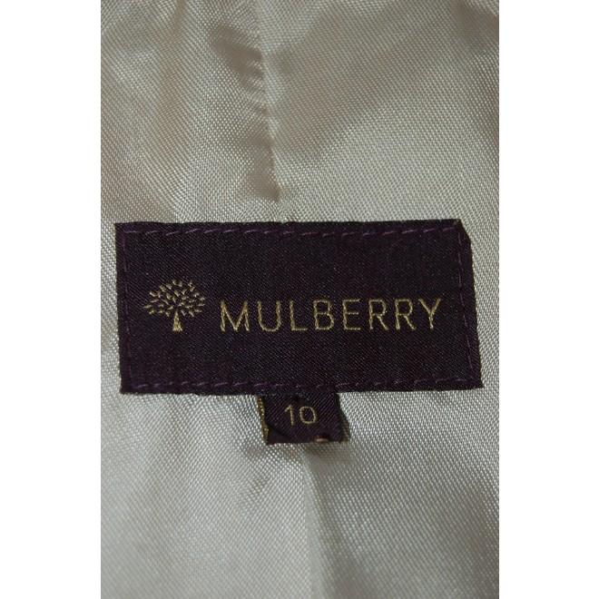 tweedehands Mulberry Blazer