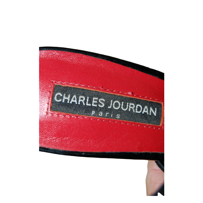 tweedehands Charles Jourdan Hakken