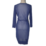 tweedehands Sylver Maxi jurk