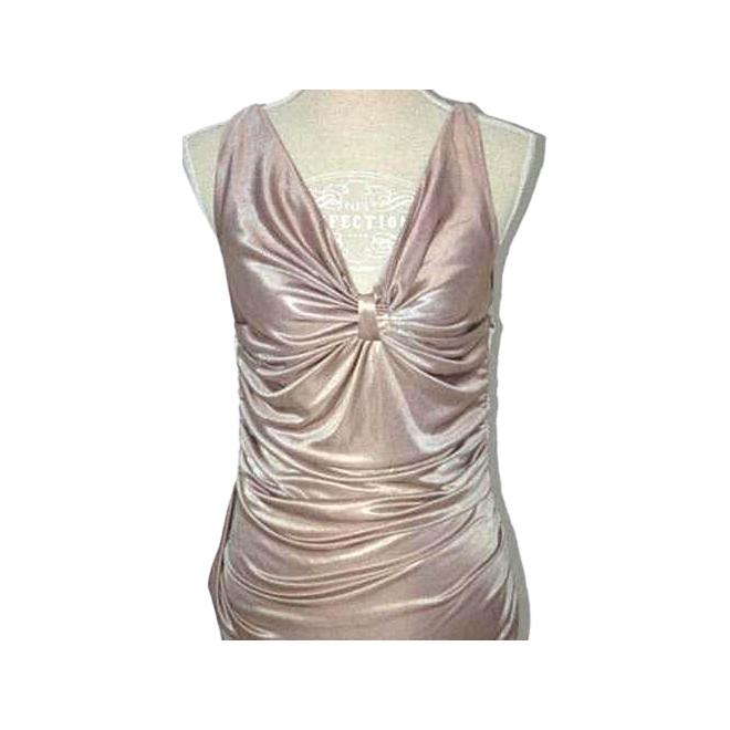 tweedehands Supertrash Maxi jurk