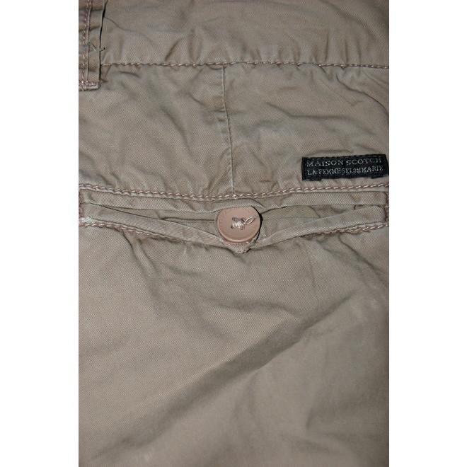 tweedehands Maison Scotch Long pants