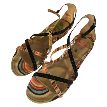 Tweedehands Paul Smith Sandalen