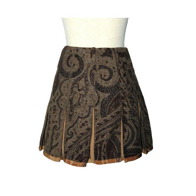 tweedehands Etro Skirt