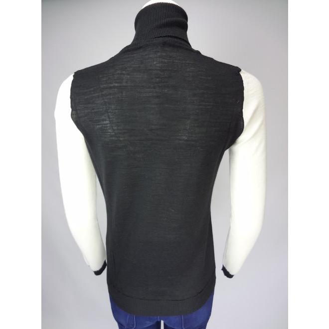 tweedehands Costume National Trui of vest