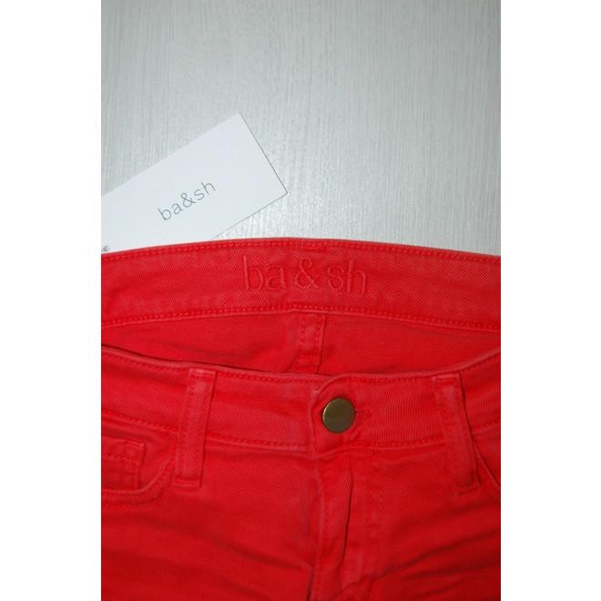 tweedehands Ba&sh Jeans