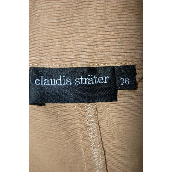 tweedehands Claudia Strater Blouse