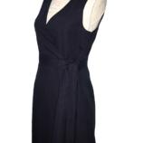 tweedehands Gant Maxi jurk