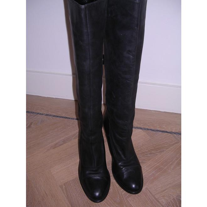 tweedehands Acne Boots