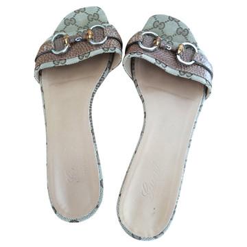 Tweedehands Gucci Slippers