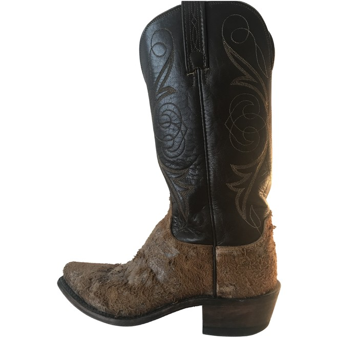 tweedehands Lucchese Boots