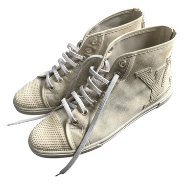Tweedehands Louis Vuitton Sneakers