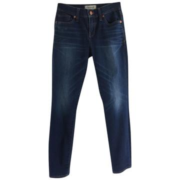 Tweedehands Madewell Jeans