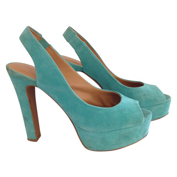 Tweedehands Ash Pumps