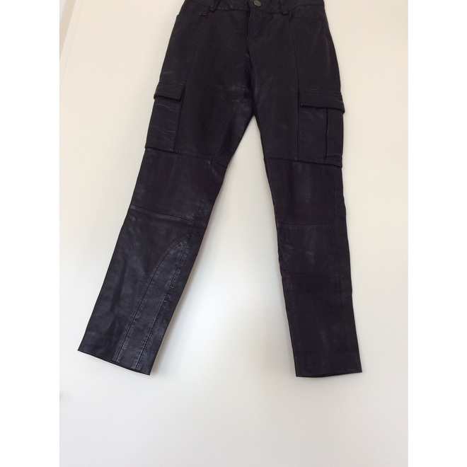 tweedehands Maje Trouser