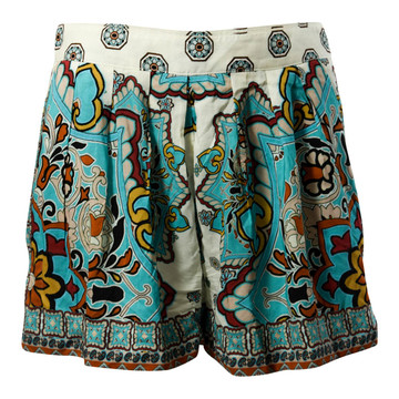 Tweedehands Atos Lombardini Shorts