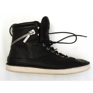 Tweedehands Balmain Sneakers