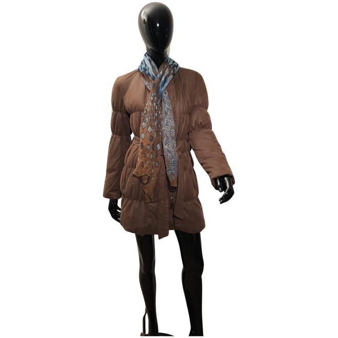 tweedehands Caroline Biss Coat