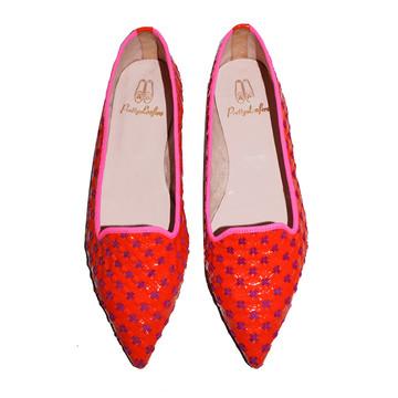 Tweedehands Pretty Ballerinas  Loafers