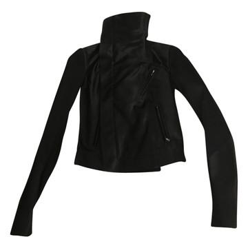Tweedehands Rick Owens  Jacke oder Mantel