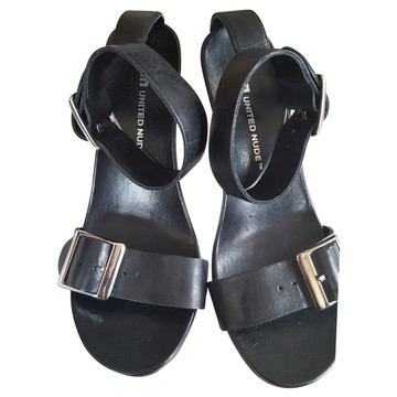 Tweedehands United Nude Sandalen