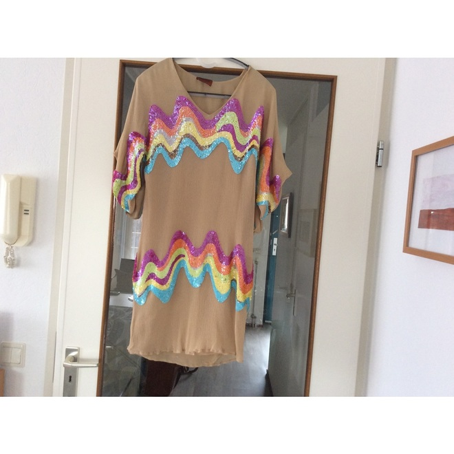tweedehands Missoni Kleid