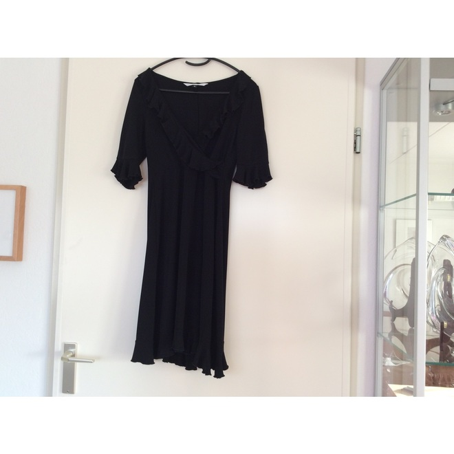 tweedehands Diane v. Furstenberg Dress