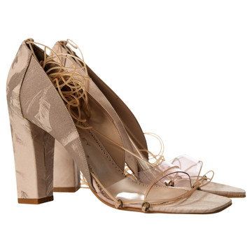Tweedehands Stella McCartney Sandals