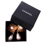 tweedehands Chanel Oorbellen