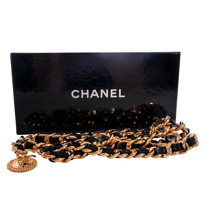tweedehands Chanel Riem