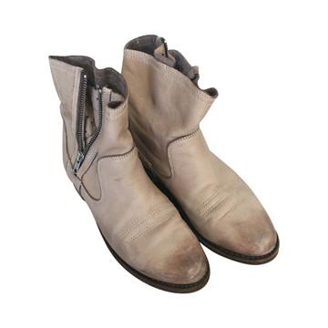 Tweedehands Blackstone Laarzen