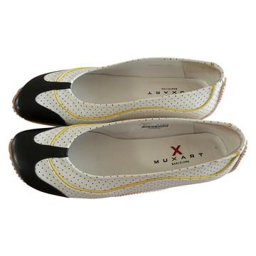 Tweedehands Muxart Platte schoenen