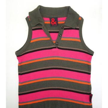 Tweedehands Dolce & Gabbana Trui of vest