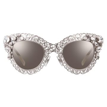 Tweedehands Dolce & Gabbana Zonnebril