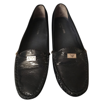 Tweedehands Armani Loafers