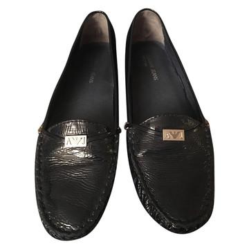 Tweedehands Armani Loafers