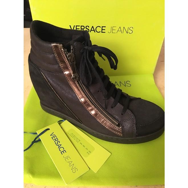 tweedehands Versace Jeans Sneakers