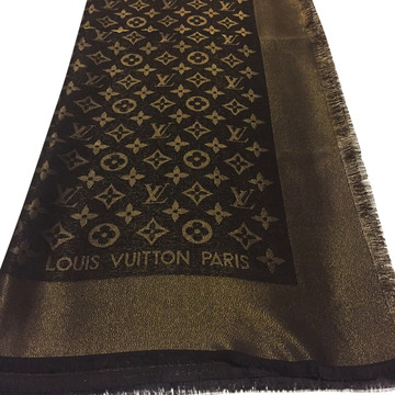 Tweedehands Louis Vuitton Sjaal