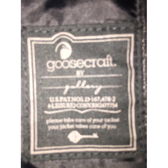 tweedehands Goosecraft Jas