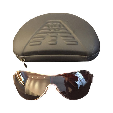 Tweedehands Armani Sonnenbrille