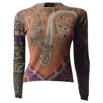 Tweedehands Etro Top