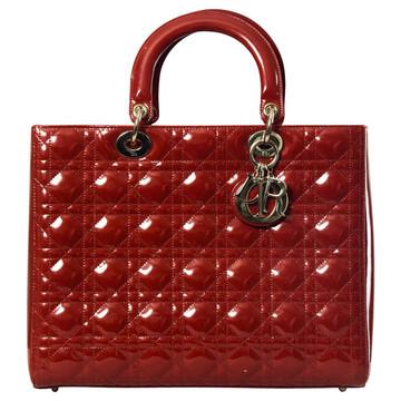 Tweedehands Dior Handtas