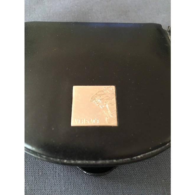 tweedehands Versace Portemonnee