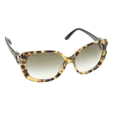 Tweedehands Bulgari Sonnenbrille